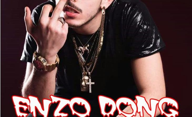 Enzo Dong
