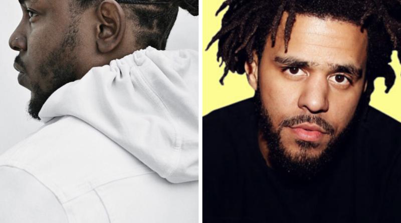 Kendrick Lamar & J.Cole
