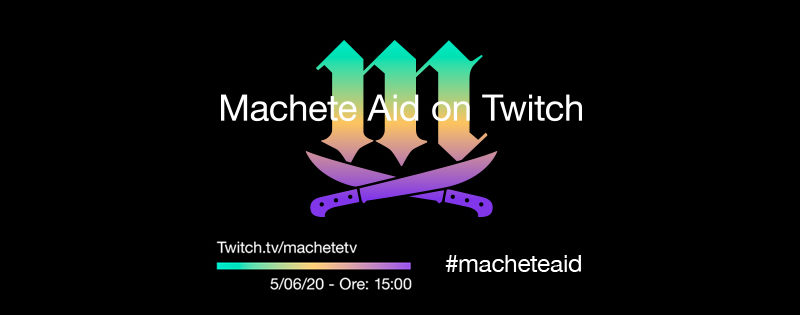 MACHETE AID