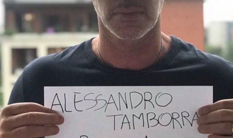 Alex Tamborra